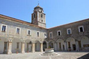 Montesarchio Centro Storico